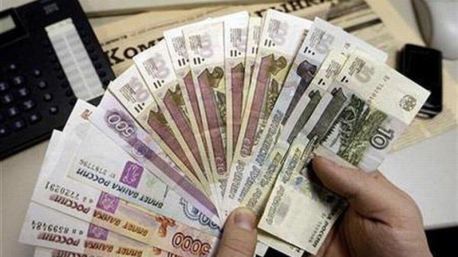 Ruská centrální banka se rozhodla podpořit domácí ekonomiku snížením základní úrokové sazby o jeden procentní bod.