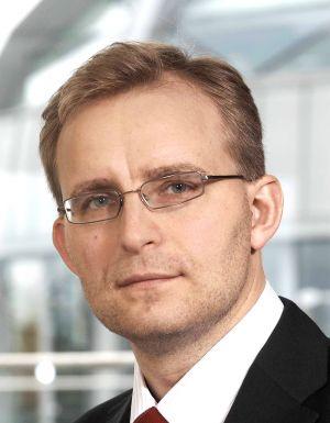 Zdeněk Románek, ředitel divize retailového bankovnictví Air Bank