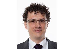 Hynek Bartík, Group PR & Marketing Manager společnost PointPark Properties
