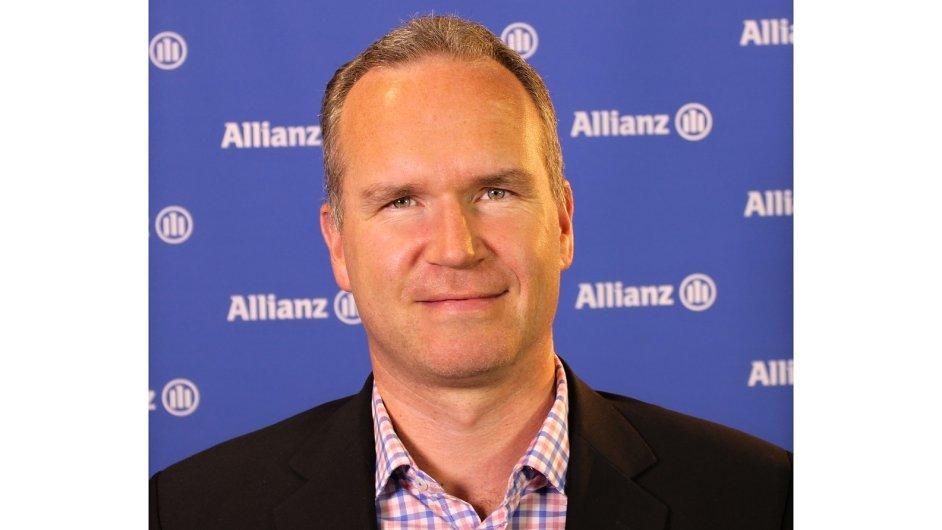 Pavel Martynek, ředitel CRM (řízení vztahů se zákazníky) Allianz pojišťovny