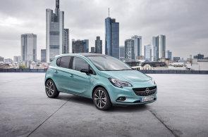 Skvělý nový tříválec září pod kapotou nového Opelu Corsa. Zato podvozek nebaví