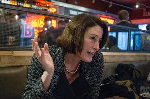 Ženy mají pivo rády, jen mají sofistikovanější chuť než muži, říká šéfka SABMiller