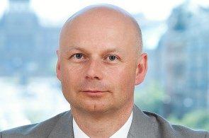 Vladan Ráž, asociate týmu průmyslových nemovitostí Cushman & Wakefield