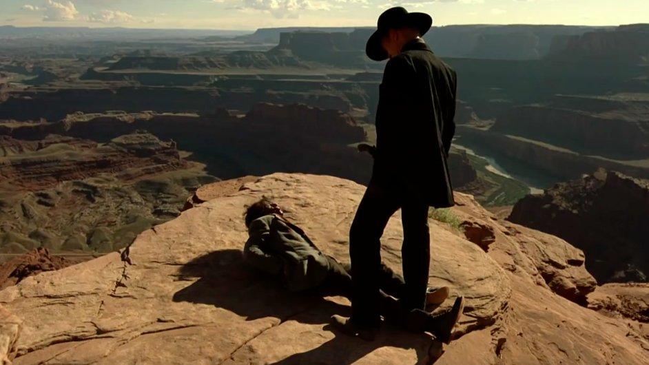 HBO bude seriál Westworld vysílat v roce 2016.