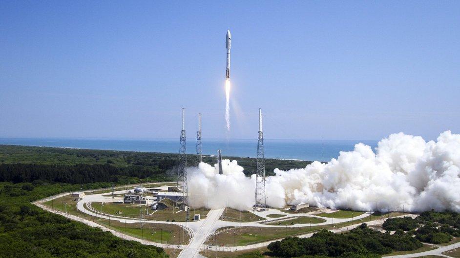 Raketa Atlas 5