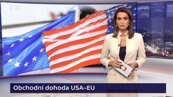 Místo toho, aby si Česká televize sypala popel na hlavu, že zpravodajsky selhala, ukázala zaujatě kritiky úmluvy jako nepřátele státu.