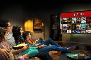 Netflix v Česku nabízí jen 12 procent filmů proti USA a přitvrzuje pravidla