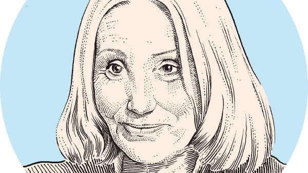 Olga Sommerov� - Dnes u� feminismus nen� sprost� slovo.