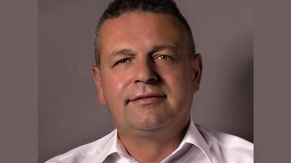 Jiří Krupka, ředitel společnosti RE/MAX Commercial