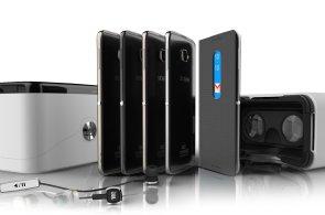 Test: Alcatel Idol 4S s luxusním designem i displejem mění poměry ve střední třídě