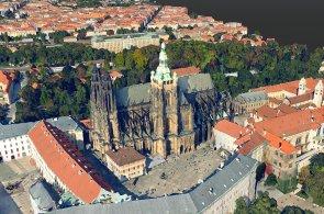 Seznam už nabízí pohled na 43 českých měst ve 3D. Přibyly třeba Vary, Ústí nebo Znojmo