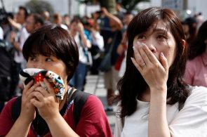 Japonci taj� dech: C�sa� p�iznal zdravotn� pot�e, rezignovat ale nem�e. Jak� je dnes role nejstar�� sv�tov� dynastie?