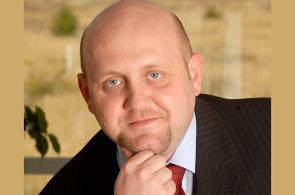 Roman Vavroň, předseda představenstva společnosti TA MERI Group