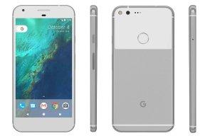 První pohled na Google Pixel XL: Fotí lépe než Galaxy S7, je rychlý jako drak a ošklivý