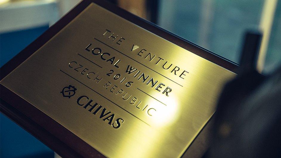 Vítěz regionálního kola soutěže The Venture poletí do New Yorku.