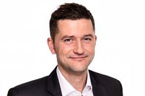 Tomáš Klimíček, člen představenstva J&T Banky