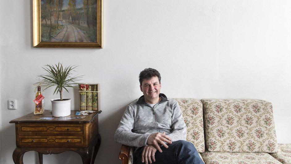 Tomáš Ouvín