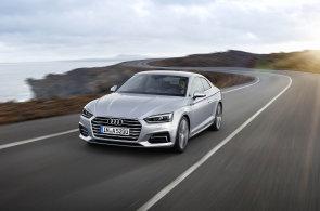 Audi A5 je splněným snem pro úspěšné z mladé generace
