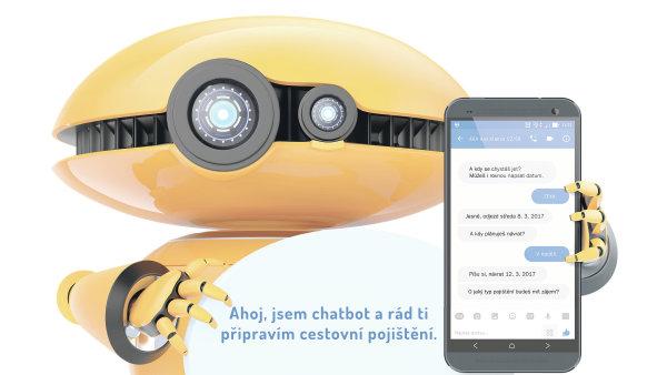 Chatbot AXA Assistance