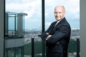 Radim Passer, zakladatel a předseda představenstva Passerinvest Group