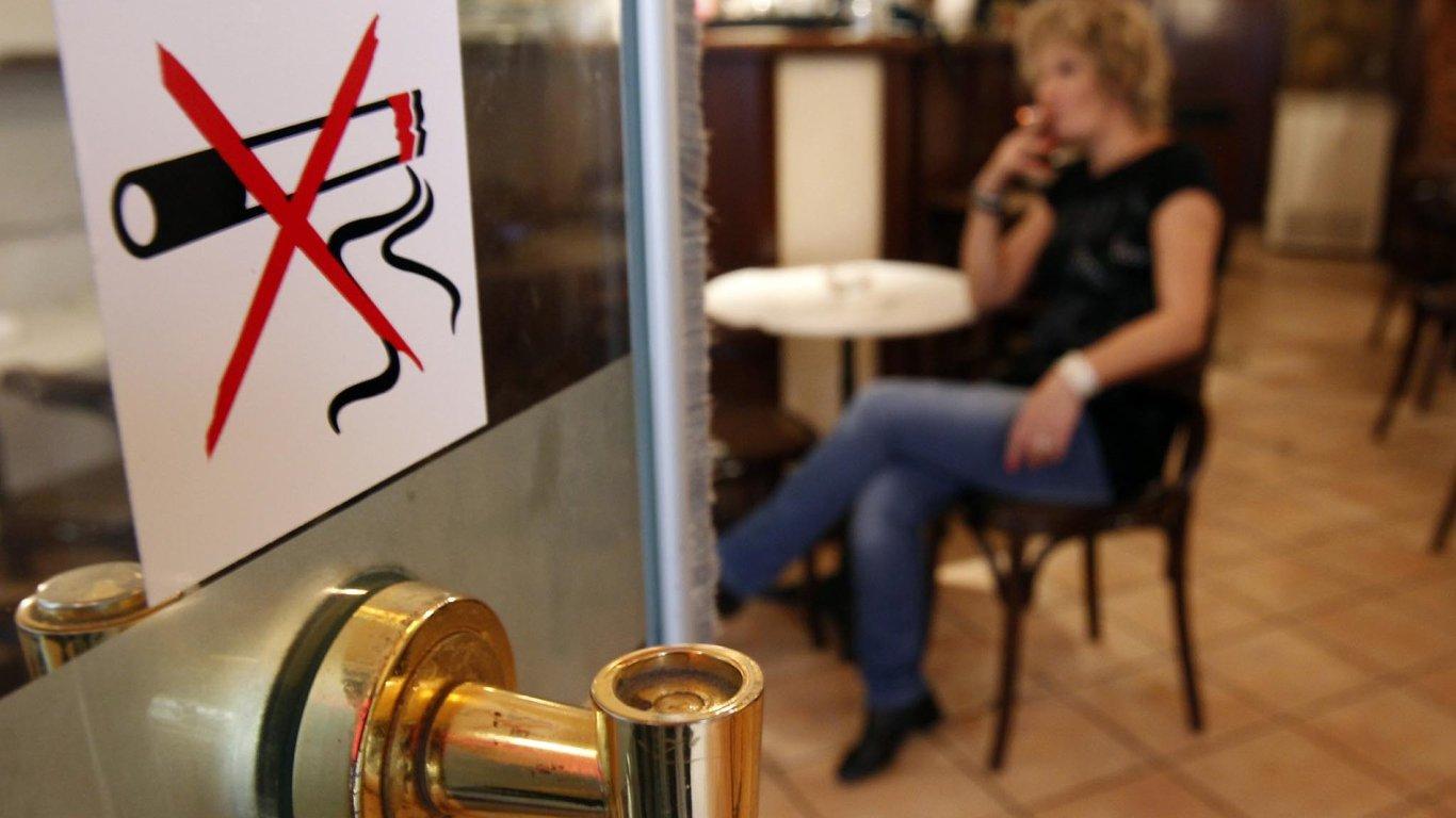 Obavy ztoho, co zákaz přinese, však nemají jen majitelé hospod navesnicích. Týká se ivelkých podniků, kde očekávají prudký pokles návštěvnosti.