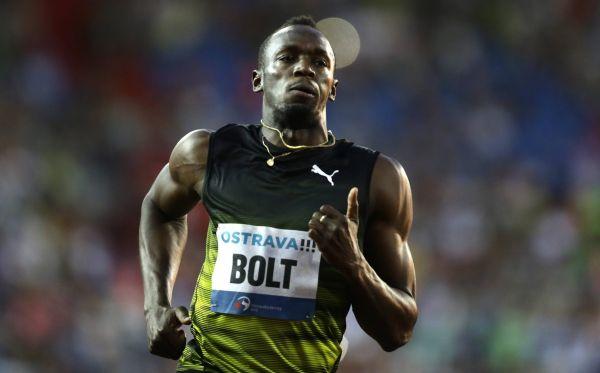 Bolt se rozloučil se Zlatou tretrou triumfem na stovce