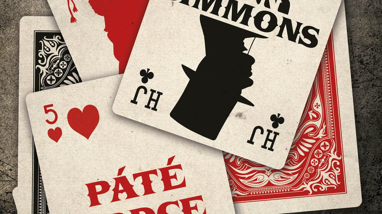 Dan Simmons: Páté srdce