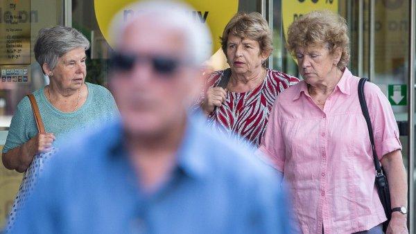 Babišova reforma důchodů je hazard