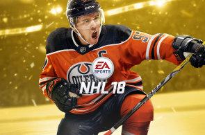 NHL 18 vsadila na Zlaté rytíře z Las Vegas, šílené trojky a rady kanadského národního týmu