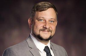 Tomáš Barta, Corporate Sales Manager společnosti Kaspersky Lab