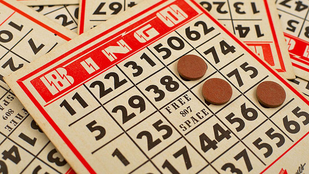 bingo, hra, deskovka, výhra, prohra,