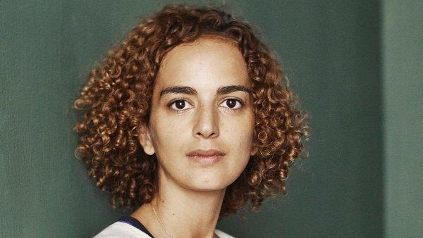 Leila Slimaniová svůj román Něžná píseň, jejž vydalo nakladatelství Argo, na podzim představila v Knihovně Václava Havla.