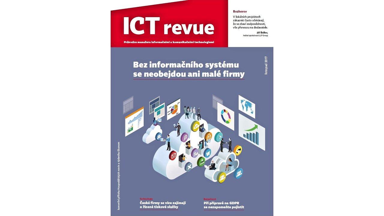 ICT revue 11 2017