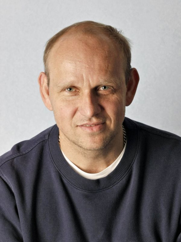 Petr Volf