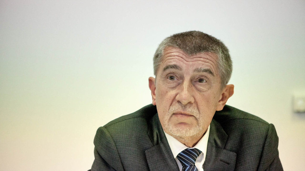 Babiš kupuje 51procentní podíl v největším středoevropském internetovém prodejci podprsenek Astratex.