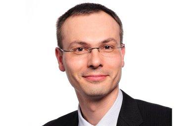 Marek Růžička, generální ředitel společnosti DATASYS
