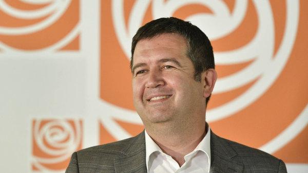 Návrh vládě předložil ministr vnitra Jan Hamáček z ČSSD.