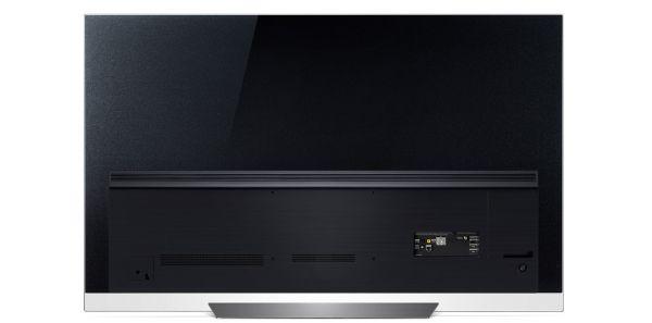 LG OLED E8 - obří kráska s výborným obrazem