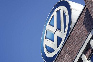 Volkswagen zákazníkům nabízí odškodnění v hodnotě přibližně 15 procent původní kupní ceny jejich dieselových vozů. - Ilustrační fotografie