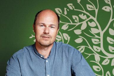 Předseda představenstva společnosti Mibcon Jan Holík