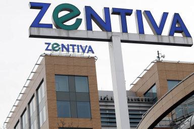 Výrobce léků Zentiva má nového majitele.
