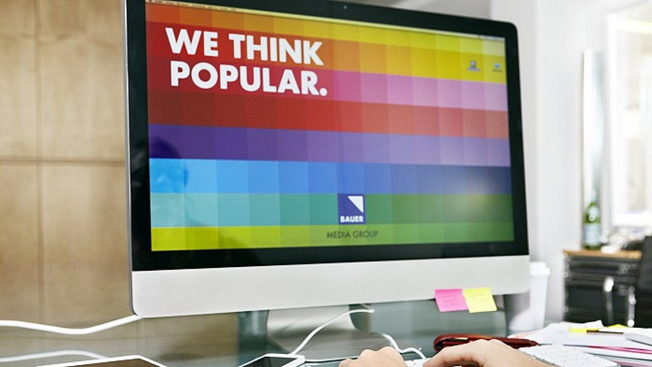 Bauer Media Group odkoupila i zbývající podíly ve společnosti NetBrokers Holding.