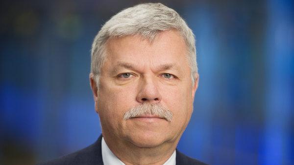 Ivan Šramko, člen dozorčí rady Trinity Bank