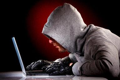 Hacker, kybernetický útok