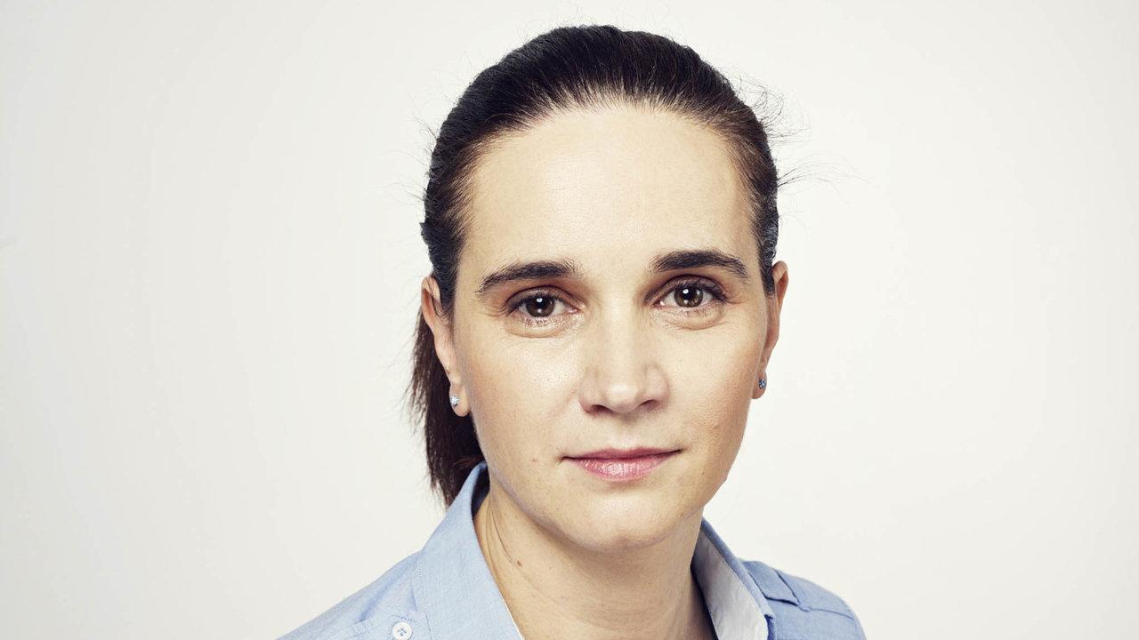 Anna Zatorska (46) se stala ředitelkou marketingu výrobce dětské a klinické výživy společnosti Nutricia, která je součástí skupiny Danone. Zatorska dosud pracovala pro firmu v Rakousku.