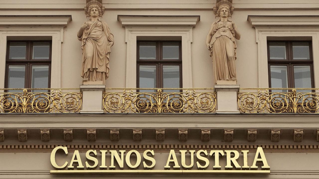 Česká Sazka Group má na dosah ovládnutí největší loterijní firmy v Rakousku.