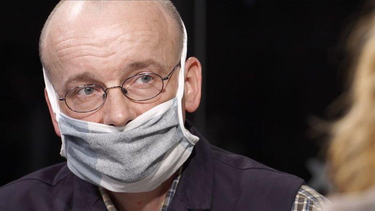 Lékař: Mám strach, že kvůli Covid-19 zanedbáme jiné pacienty. Už se krade dezinfekce.