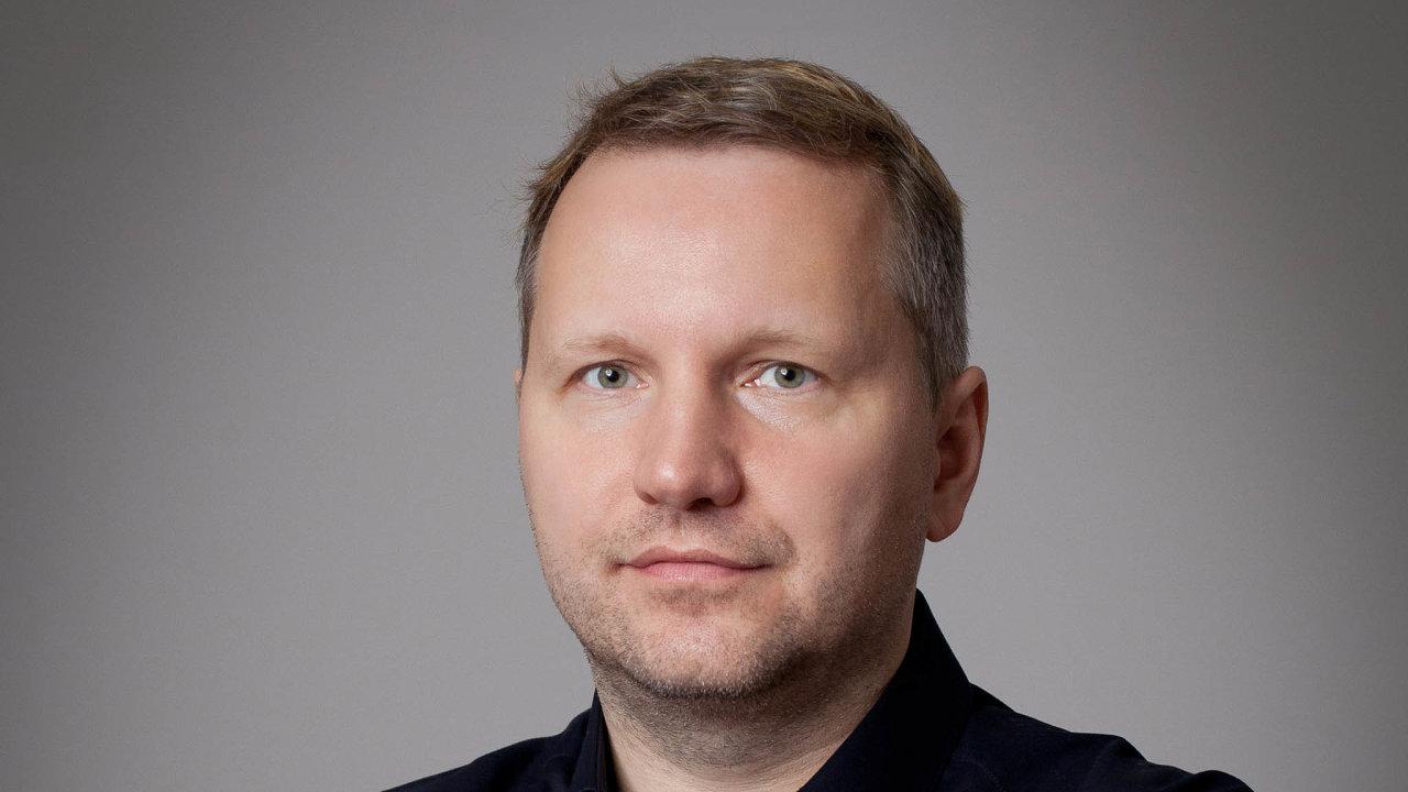 Podnikatel František Savov