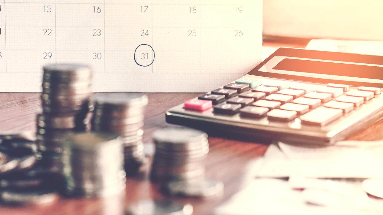 V říjnu končí koronavirové moratorium na splácení úvěrů.