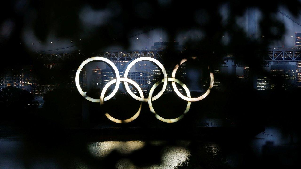Odložené olympijské hry budou v Tokiu bez diváků.